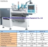 Internal-cooling Full Function Horizontal Bead Mill