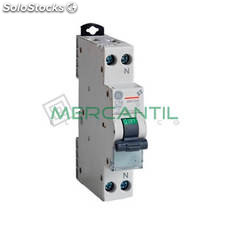 Interruptor Dpn 1P+N 25A Epc61N Sector Residencial-Terciario General Electric