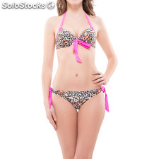Intimax - bikini amy leopardo - intimax - summer - 8436550129564 - A119P