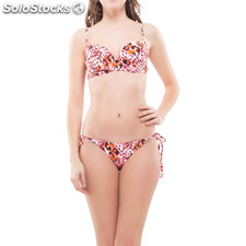 Intimax - bikini romy leopardo - intimax - summer - 8436550126365 - A114