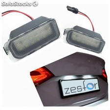 Intradosso Lezioni Led Ford Focus Mk Iii (2009-2014) - Zesfor