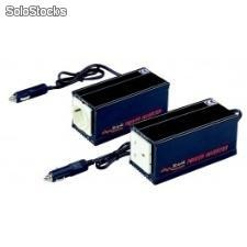 Inversor solar mean well onda modificada 150w 12v