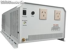 Inversores de tension 12v a 220v