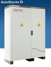 Inverter elpower Cleanverter 60
