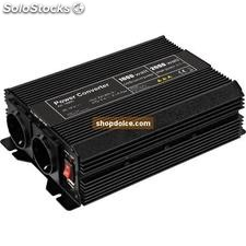 inverter soft start onda sinusoidale 12 volt 220-230 volt 1000 watt 58890