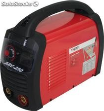 Inverter » Welding Set 250A