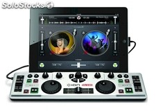 Ion iDJ2GO para iPad, iPhone y iPod