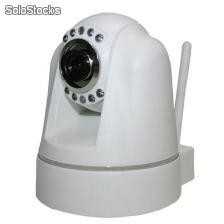 Ip mjpeg wifi network camaras 0.3mp ptz camaras cctv