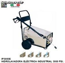 Ip300e Hidrolavadora eléctrica 3000 psi (Disponible solo para Colombia)