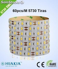 Ip67 Tiras led Verde 300 pieza 5050smd led/Rollo led Strip