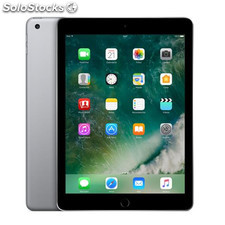 Ipad 128GB gris espacial -