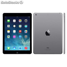 Ipad 128GB gris espacial 4G