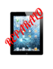 Ipad 4 A1460 4G 32 Gb Seminuevo Tactil Roto