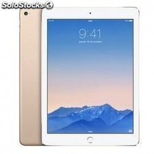 "IPAD air 2 - 9.7""/24.6cm ips retina - a8x - ios 8 - 16gb - oro - mh0w2ty/a"