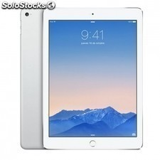 "IPAD air 2 - 9.7""/24.6cm ips retina - a8x - ios 8 - 16gb - plata - mglw2ty/a"