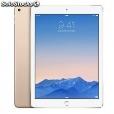"IPAD air 2 - 9.7""/24.6cm ips retina - a8x - ios 8 - 4g - 16gb - oro - mh1c2ty/a"