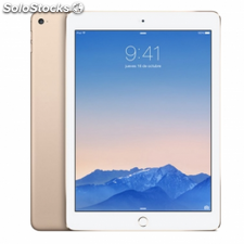 "Ipad air 2 - 9.7""/24.6cm ips retina - a8x - ios 8 - 64gb - oro -"