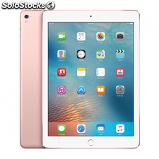"IPAD pro 9.7""/24.63cm Wifi 32gb oro rosa - mm172ty/a"
