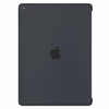 Ipad pro silicone case charcoal gray - mk0d2zm/a