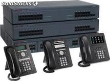 Ipbx avaya ip office 500 V2