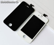 iPhone 4/4s Pantalla completa + Tactil