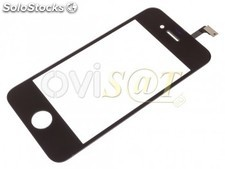 Iphone 4G, 4S pantalla digitalizadora, ventana táctil, cubre display (LCD),