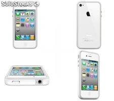 iPhone 4gs bumper - branco