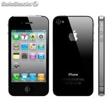 iPhone 4S 16GB Negro (Reacondicionado)