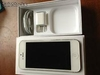 iPhone 5 - 64gb - White & Silver Unlocked (at&t) Smartphone