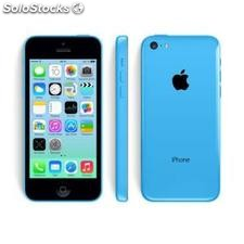 iPhone 5C 16GB blue - Eco Recycled