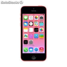 iPhone 5C 16GB Rosa (Reacondicionado)
