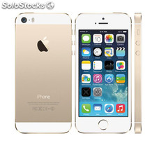 Iphone 5s 16GB reacondicionado a+