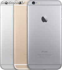 iPhone 6 16 GB Gold/Silver/Space Grey