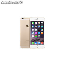 Iphone 6 16GB. Rosa (km0)
