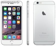 "Iphone 6 libre 4.7"" 128gb plata !! Ultimas unidades !!"