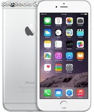 Iphone 6 plus 16Gb Plata Grado a