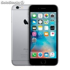 Iphone 6S 32GB gris apple MN0W2QL/a