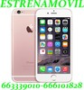 Iphone 6S 64GB gold rose