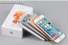 Iphone 6S 64GB reacondicionado A+