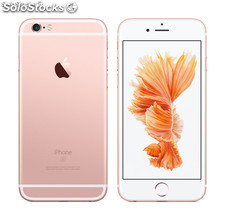 Iphone 6s Plus 64Gb Oro Rosa