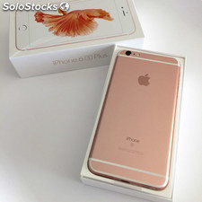 iPhone 6S Plus 64gb Rose Gold Silver Grey