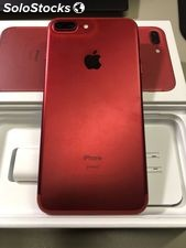 iPhone 7 Plus (product)red - 128GB - (Unlocked) Smartphone