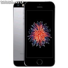 Iphone se 16GB Gris Espacial