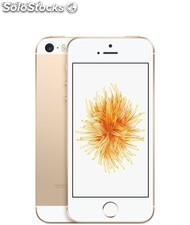 Iphone se 64GB Oro