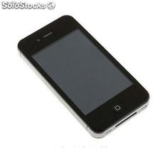 "Iphone4 Android2.3 Wifi gps de pantalla de 3,5 ""pantalla capacitiva"