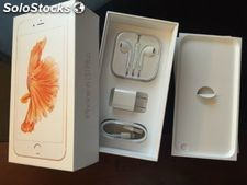 iPhonnn 6S Plus 64GB Oro Nuovo: WhatsApp: +1 (628)500-4884