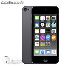Ipod touch 16GB - gris