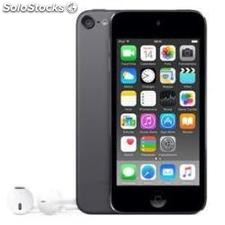 Ipod touch 16GB - gris espacial