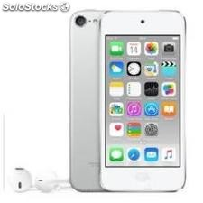 Ipod touch 16GB - plata