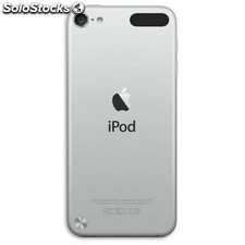 IPOD touch 16gb - plata mkh42py/a
